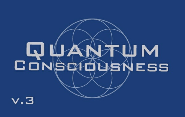 Quantum Consciousness (v3) - Super Conscious Connection - 33 Hz Monaural Beats