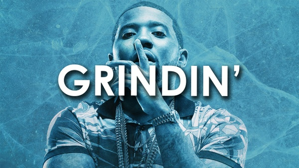 "[FREE] YFN Lucci x NBA Youngboy Type Beat- ""Grindin'"" (Prod. by Chino Beats)"