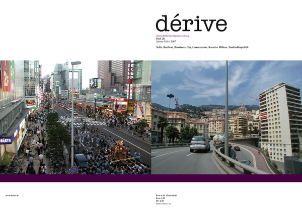 Sampler / Heft 26 (PDF) (1/2007)