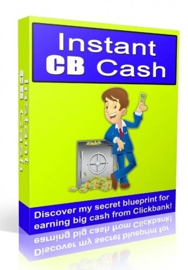 Instant CB Cash