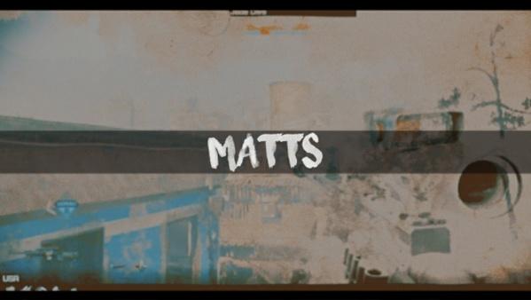 Matt Transitions