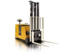 Yale Electric Forklift Truck Type (B819) MCW 020, MCW 025, MCW 030, MCW 040 Lift Truck Parts Manual