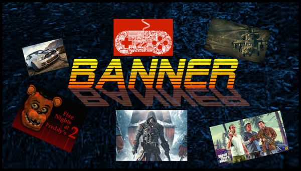 BANNER With all the Pictures you want !