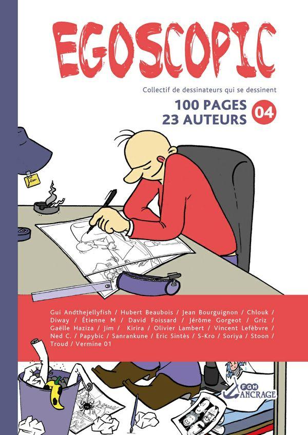 Egoscopic 4 (Français) PDF