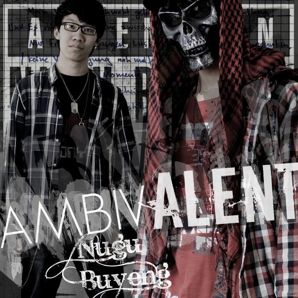Ambivalent - Nugu Buyeng [2015 | Mixtape]