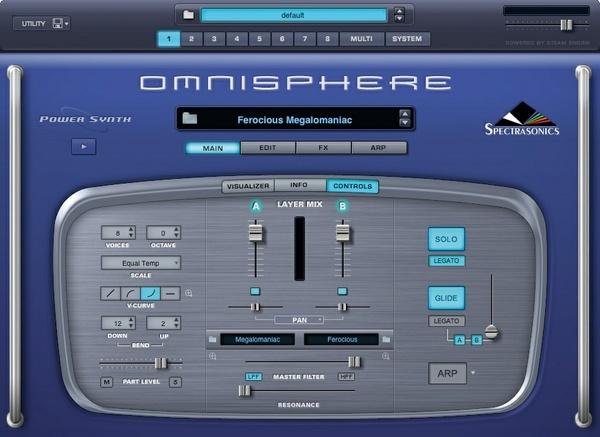 OMnsPHer 2