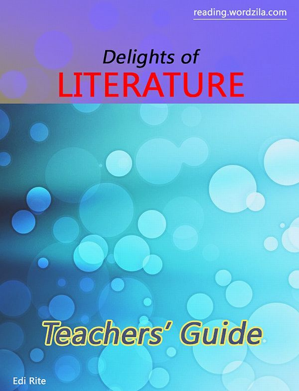 Delights of Literature Teachers' Guide