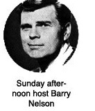 NBC Monitor Barry Nelson 9/26/64 50 Minutes Unscoped Airchecks