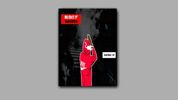 Holy Sauce - (ElectraX Preset Bank)