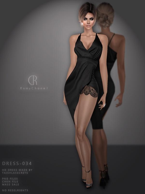 RC-DRESS-034