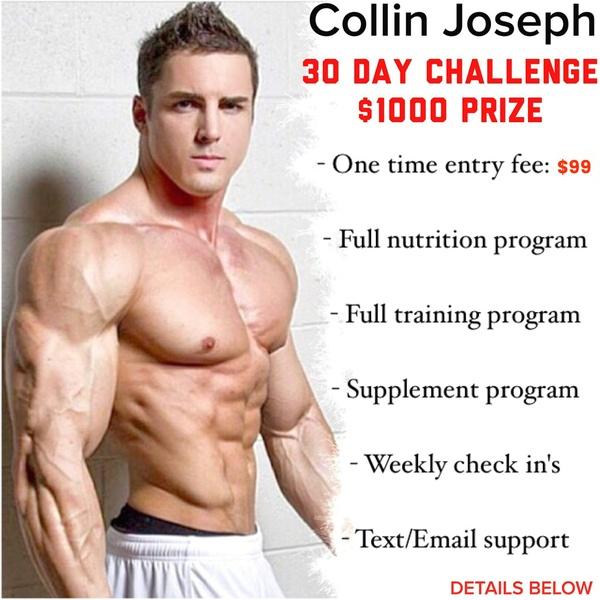 $1000 Transformation Challenge