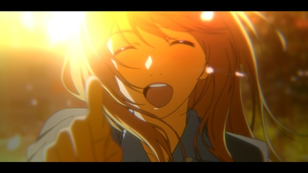 Your Lie In April // Lie In Your Memories