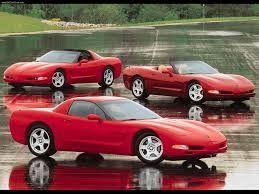 Chevrolet WIS 1995-1998
