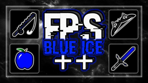 Blue Ice HCF