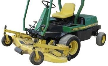 John Deere Front Mower: F911, F915, F925, F932, F935 (sn from 010001) Workshop Service Manual