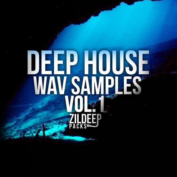 Deep House Sample Pack - ZilDeep Packs