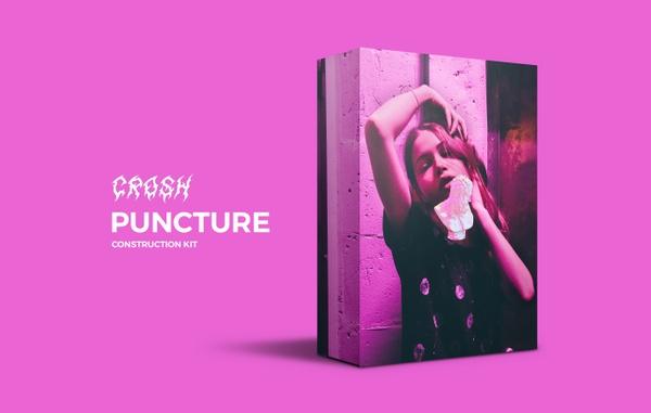 CROSH - Puncture (Construction Kit)