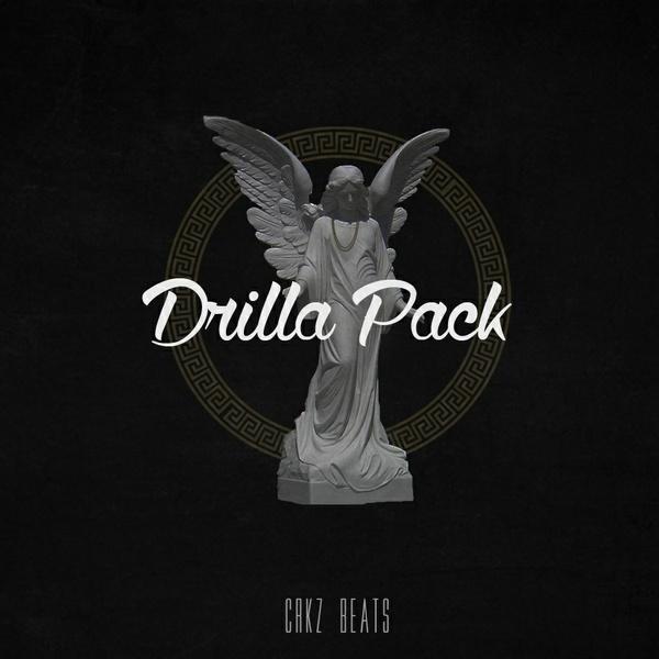 CRKZ BEATS - Drilla Pack Vol.1