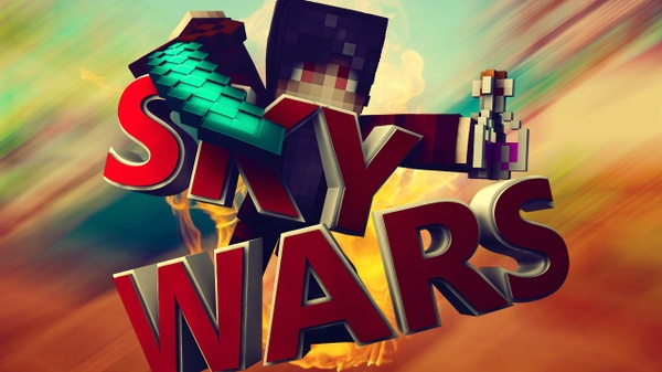Minecraft Custom Thumbnail