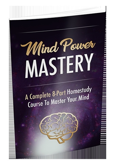 Mind Power Mastery Guide 1
