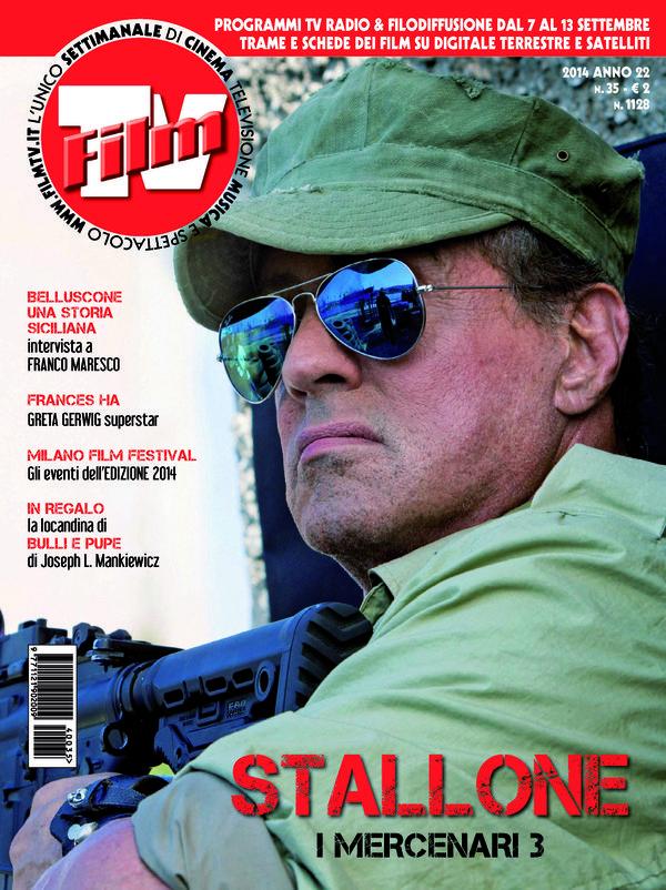 FilmTv n° 35 / 2014