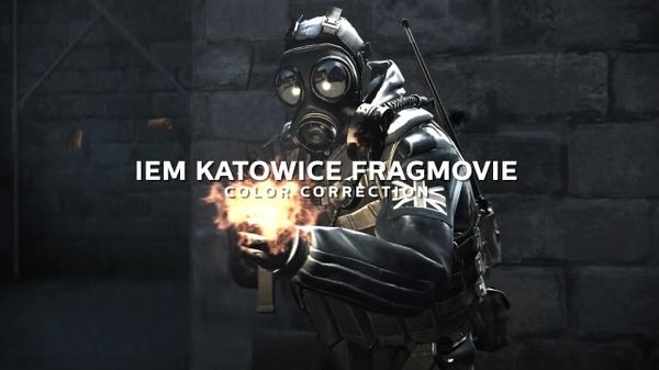 FaZe IEM Katowice Fragmovie CC