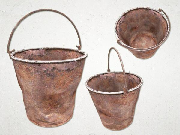 Bucket - 3D Model