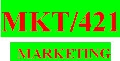 MKT 421 Week 3 Perceptual Map Presentation