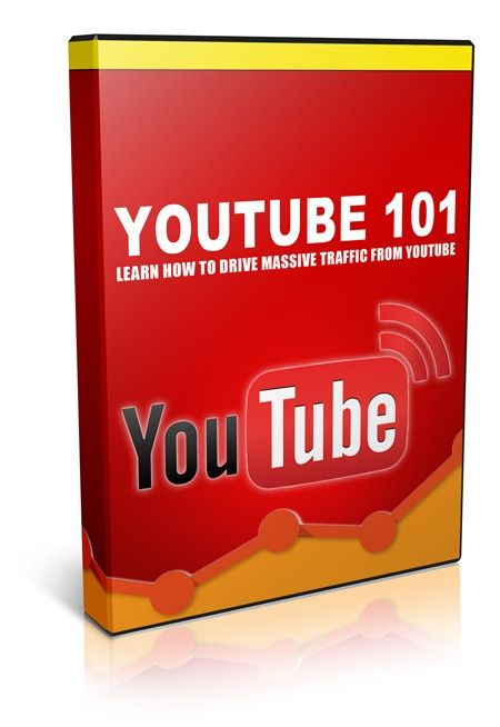 YouTube 101 Video Series