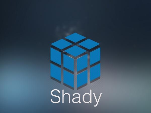 Shady - Regedit Tweaker