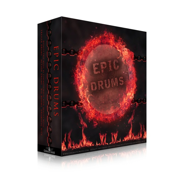 Epic Hits - Pack 2