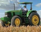 John Deere 7425, 7525, 6140J, 6155J, 6155JH Tractors Diagnosis and Tests Service Manual (TM605919)