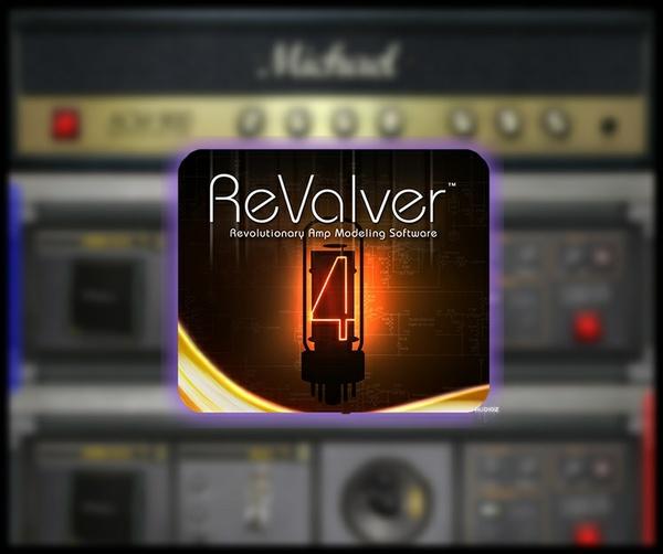 Marshall JVM Lead Tone | ReValver 4