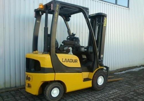 Yale (C810) GDP16-18VX, GLP16-18VX, GDP20SVX, GLP20SVX VERACITOR Forklift Service Parts Manual