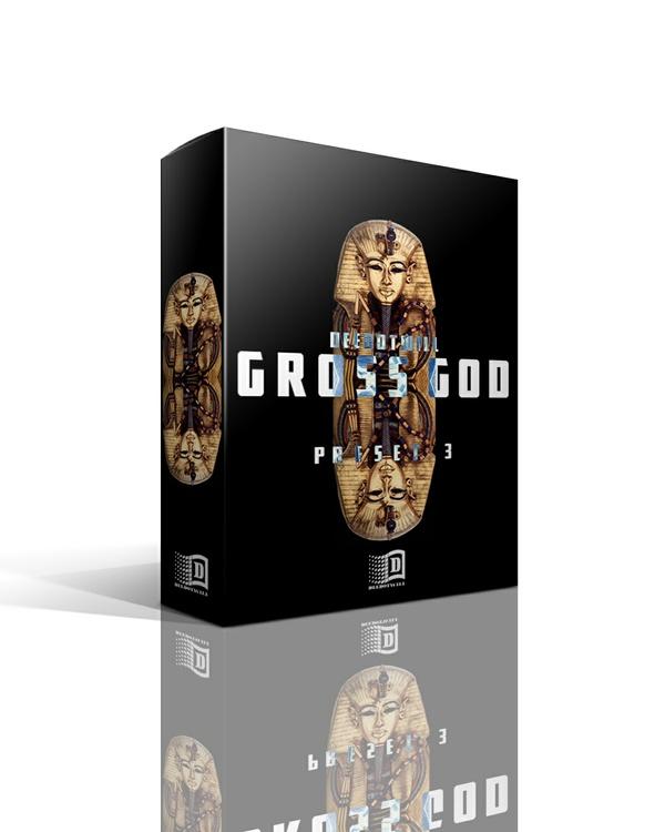 Deedotwill - Gross God 3 (Gross Beat Preset)
