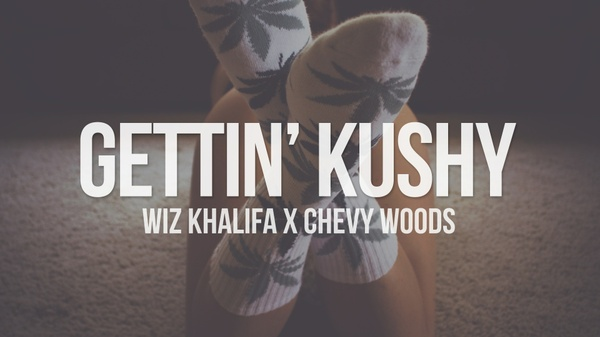 """Gettin Kushy"" Instrumental"