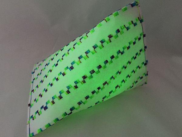 Decorative Fabric Light Instructions