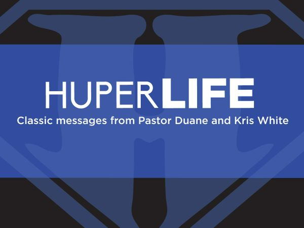 Huperlife