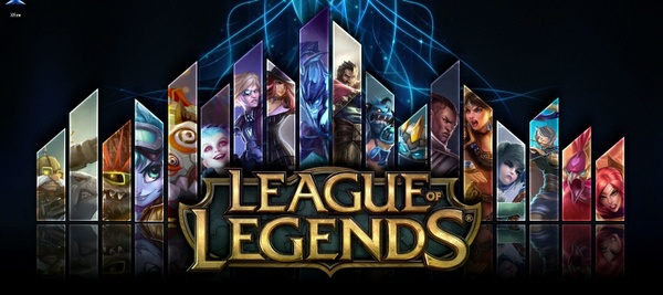 Become a expert at League of Legends