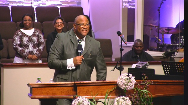"Rev. Alex Mitchell 05-01-16pm "" He Humbled Himself "" MP3"