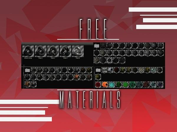 cN Materials v1