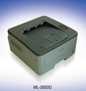 Samsung ML-2850 Series ML-2850D, ML-2851ND, ML-2851ND/XAZ Laser Printer Service Repair Manual