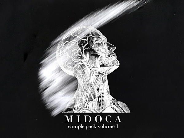 Midoca Sample Pack Volume 1.