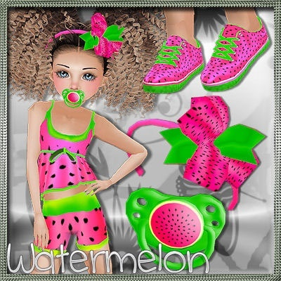 Kids Watermelon