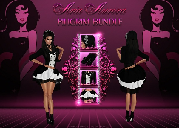 Piligrim Bundle,No Resell !
