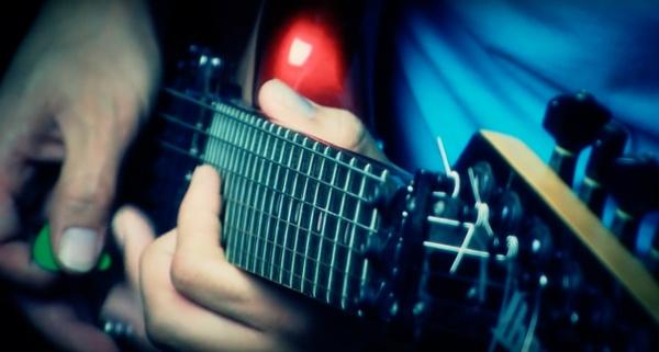 "Gitana - Backing Track "" Completa"" ( Mariano Franco)"