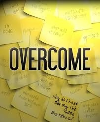 """Book Of Acts """"Overcoming The Past Wk. 2"""" 1/22/17"""