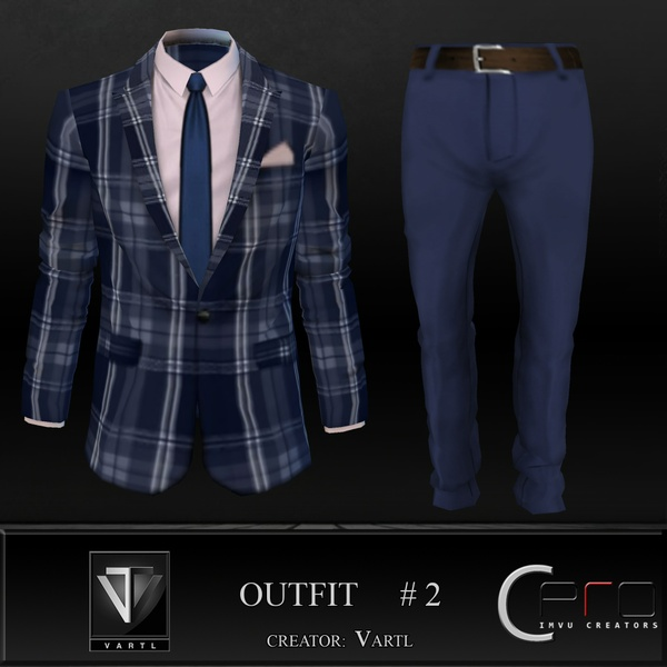 VT OUTFIT #3