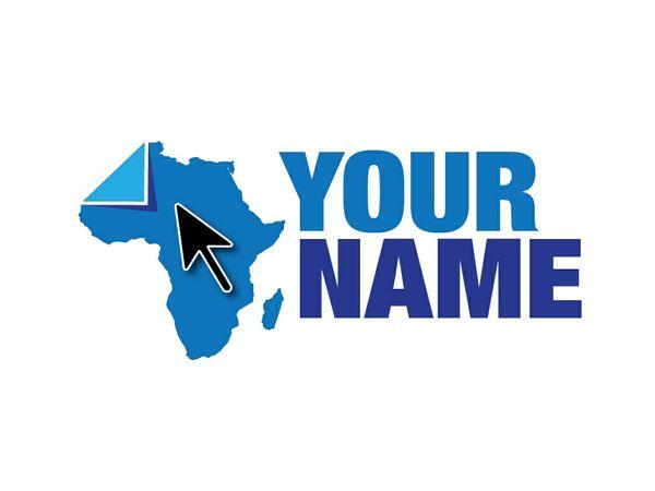 Africa file logo