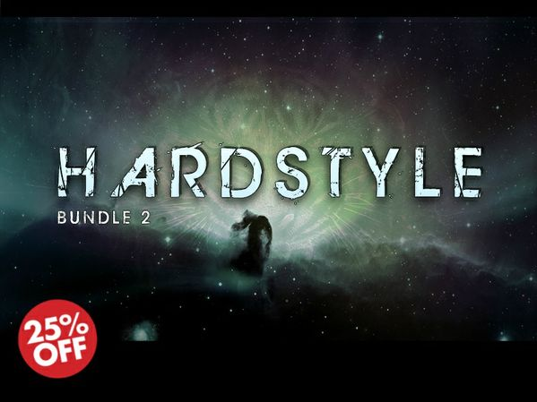 HARDSTYLE Elements 1-2-3 Bundle